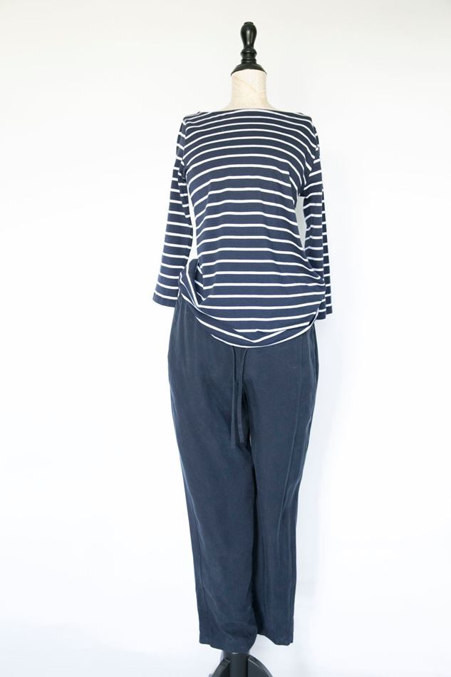 Picture of Great Plains Everyday Luxe Jogger Trouser