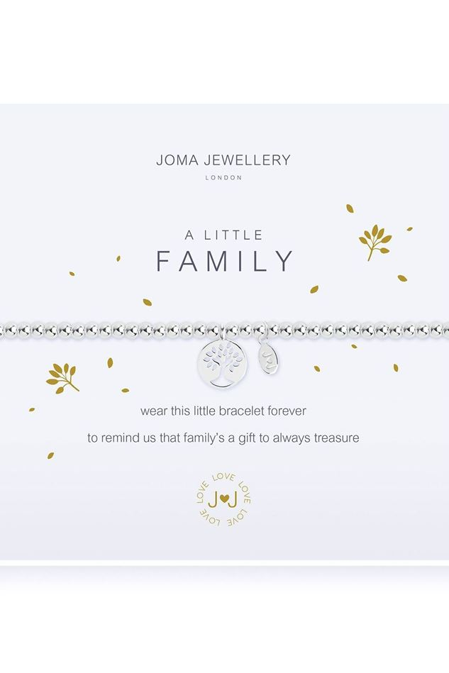 Picture of Joma Jewellery a Little Family Bracelet