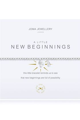 Picture of Joma Jewellery a Little New Beginnings Bracelet