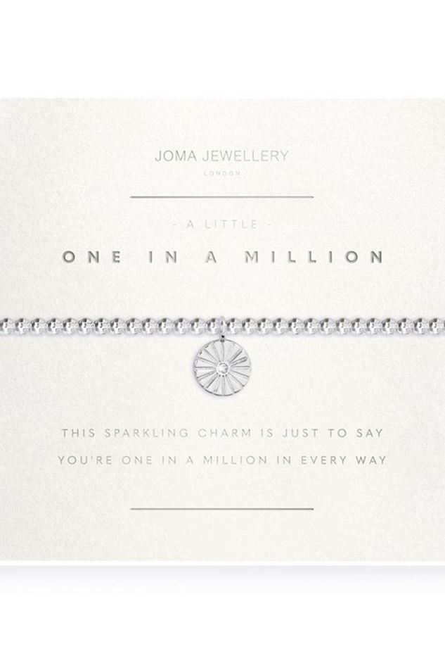 Picture of Joma Jewellery a Little One in a Million Bracelet