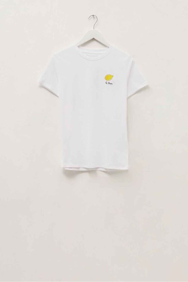 Picture of French Connection Citron Tee