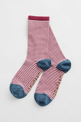 Picture of Seasalt Womens Sailor Socks