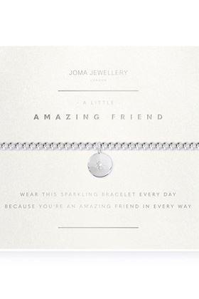 Picture of Joma Jewellery a Little Amazing Friend Bracelet