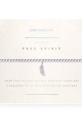 Picture of Joma Jewellery a Little Free Spirit