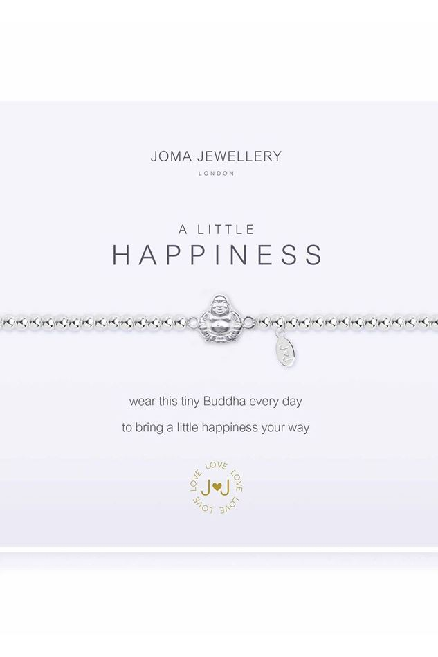Picture of Joma Jewellery a Little Happiness Bracelet