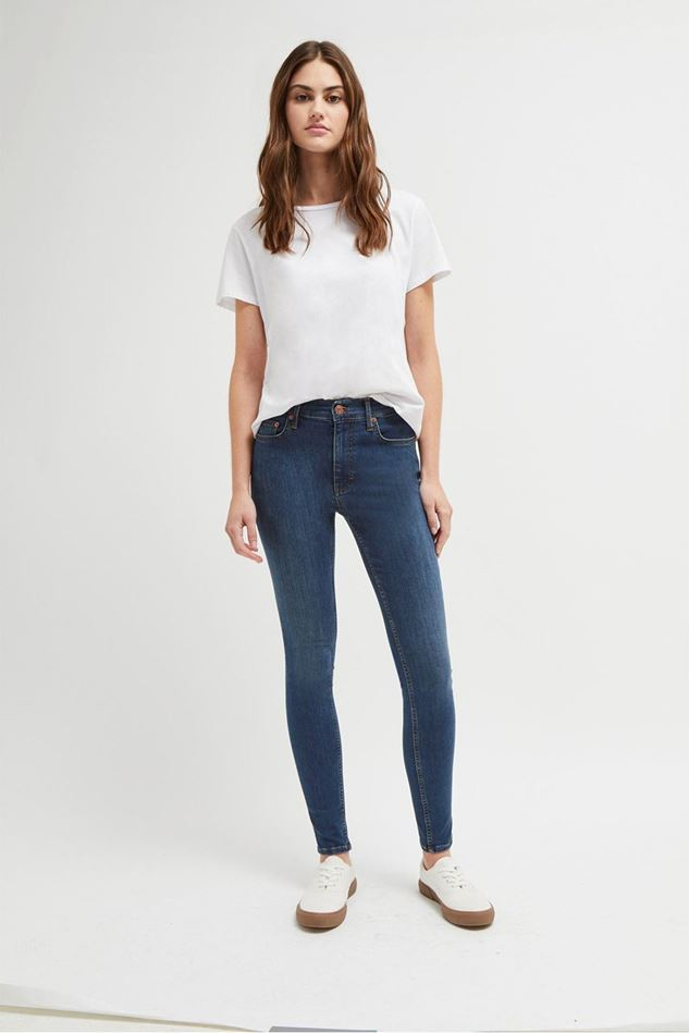 """Picture of French Connection Rebound 30"""" Skinny Jeans"""