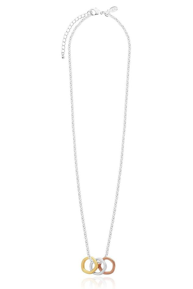 Picture of Joma Jewellery Florence Loop Necklace