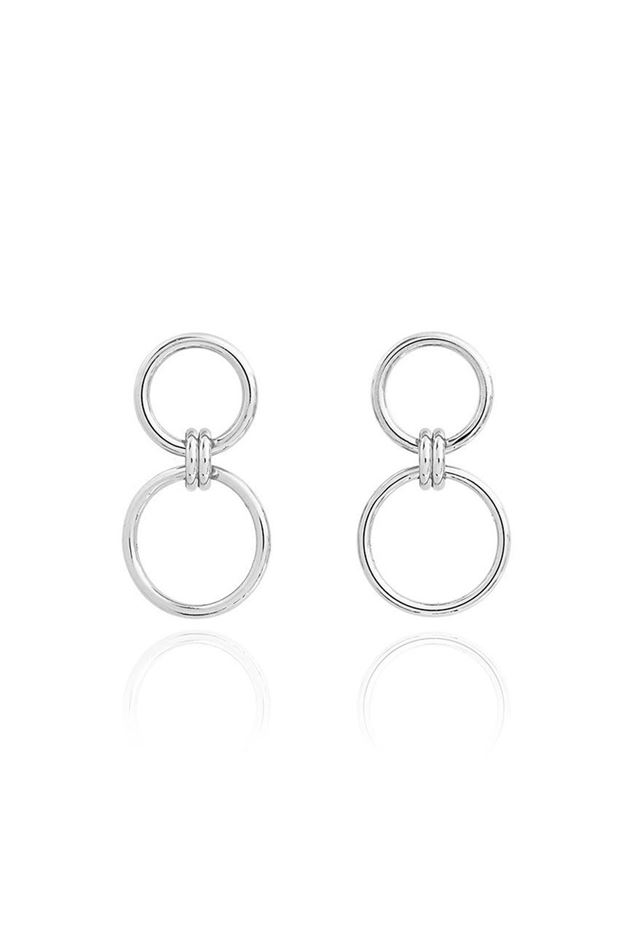 Picture of Joma Jewellery Lia Link Earrings