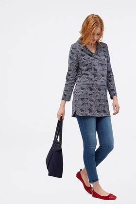 Picture of White Stuff Forecast Jersey Tunic