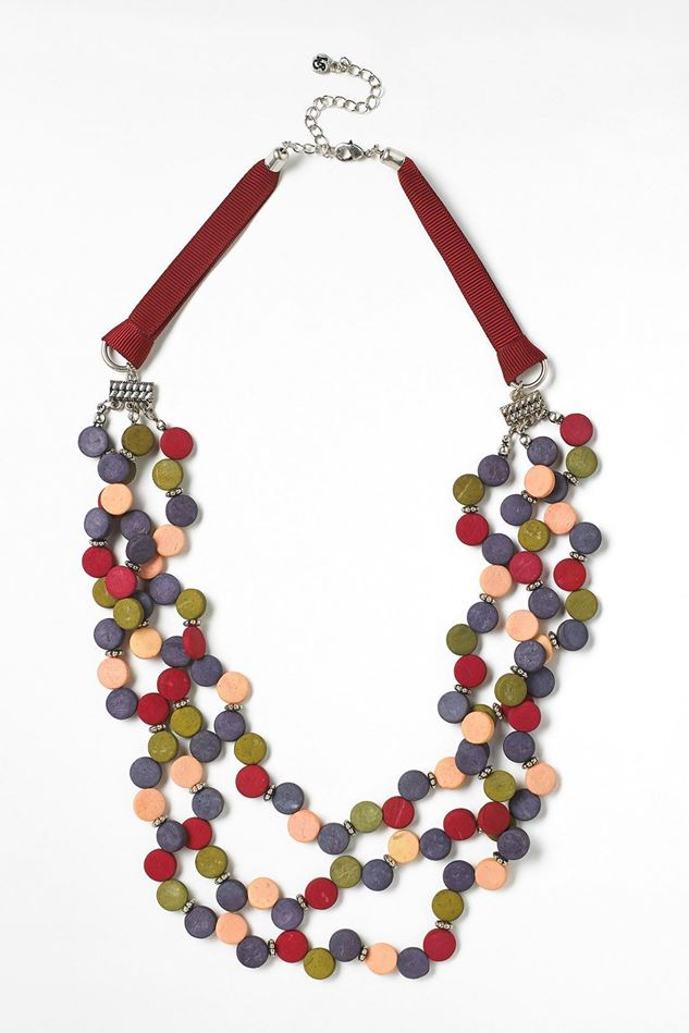 Picture of White Stuff Maison Mono Necklace