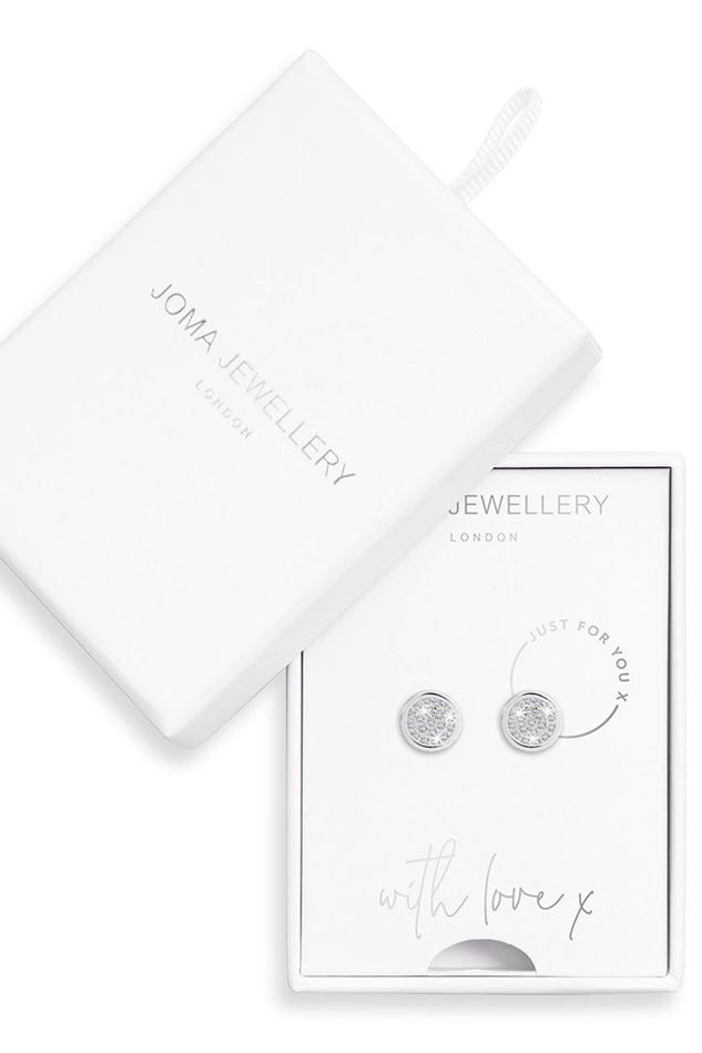 Picture of Joma Jewellery Treasure The Little Things Earrings Box