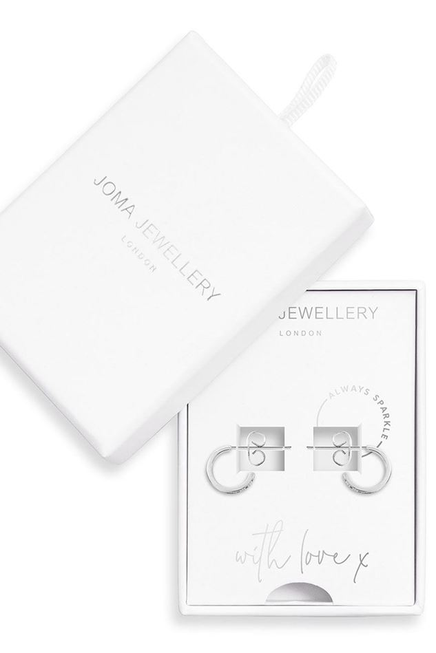 Picture of Joma  Jewellery  Treasure The Little Things Always Sparkle Earrings