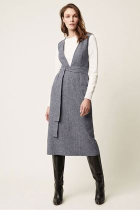 Picture of Great Plains Wilma Tweed Dress