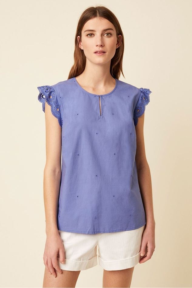 Picture of Great Plains Elora Cotton Top