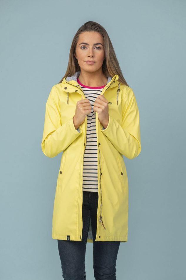 Picture of Lighthouse Bowline Coat
