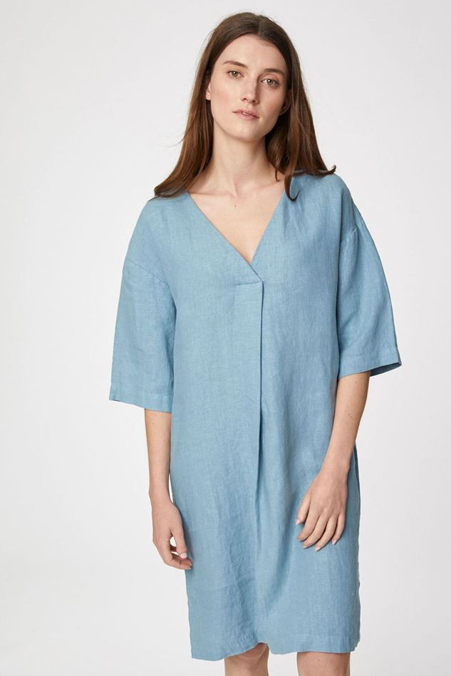 Picture of Thought Mabal Hemp Nightie