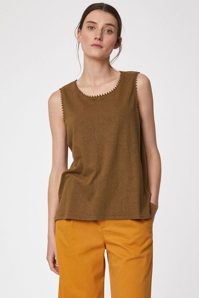 Picture of Thought Betta Vest Top