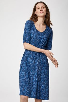 Picture of Thought Valeria Bamboo Dress