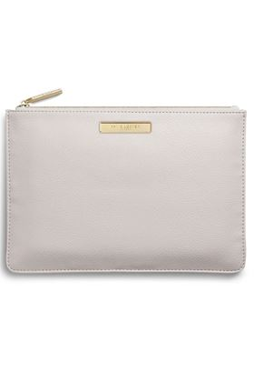 Picture of Katie Loxton Soft Pebble Perfect Pouch