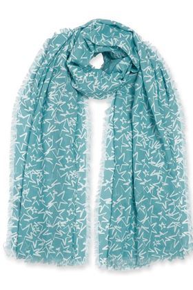 Picture of Katie Loxton Sentiment Scarf  - Wish