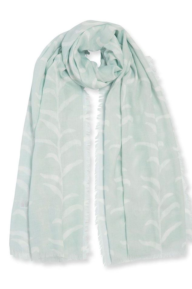Picture of Katie Loxton Sentiment Scarf  - Life Is Beautiful