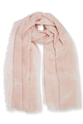 Picture of Katie Loxton Be-You-Tiful Sentiment Scarf