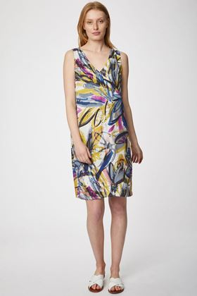 Picture of Thought Floreale Printed Shift Dress