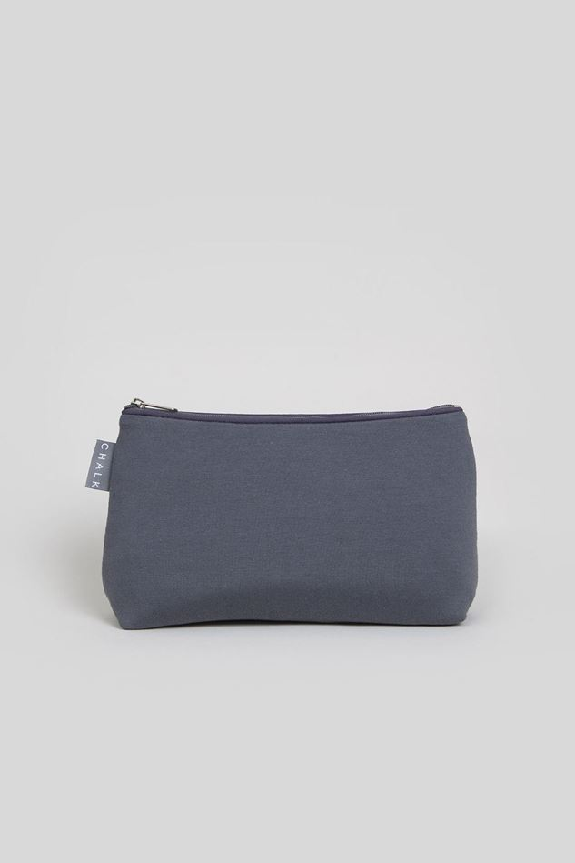Picture of Chalk Small Wash Bag