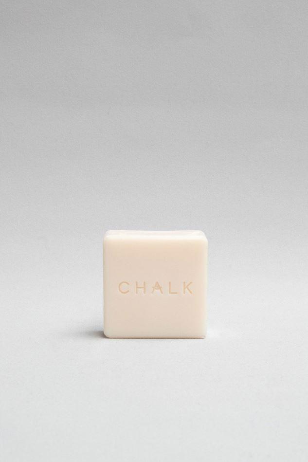 Picture of Chalk Soap - Almond Cream