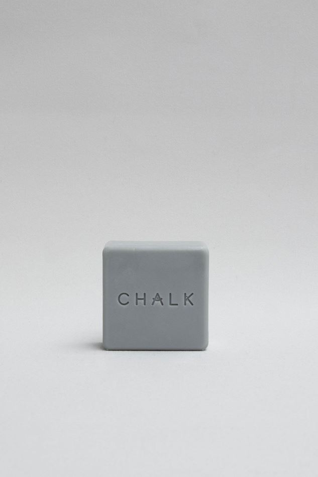 Picture of Chalk Soap - Jasmine Grey
