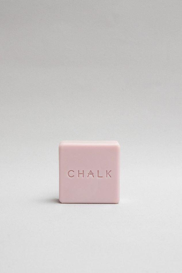 Picture of Chalk Soap - Geranium Rose