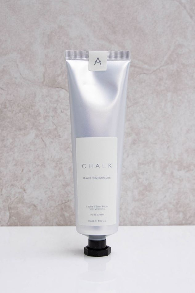 Picture of Chalk Black Pomegranate Hand Cream