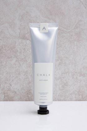 Picture of Chalk White Jasmine Hand Cream