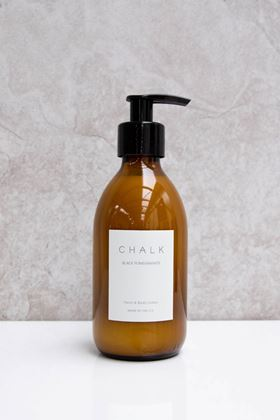Picture of Chalk Black Pomegranate Hand and Body Lotion