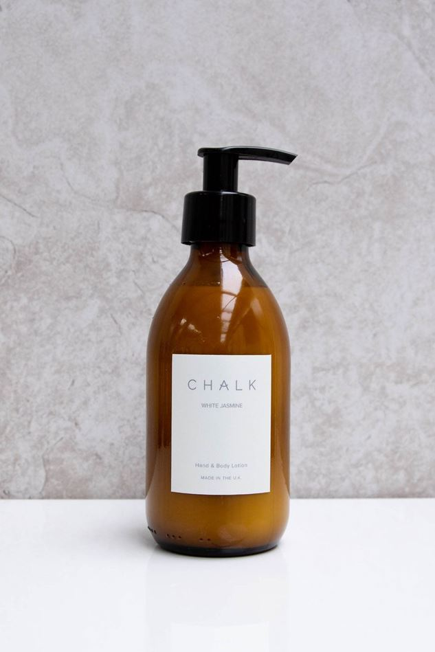 Picture of Chalk White Jasmine Body Lotion
