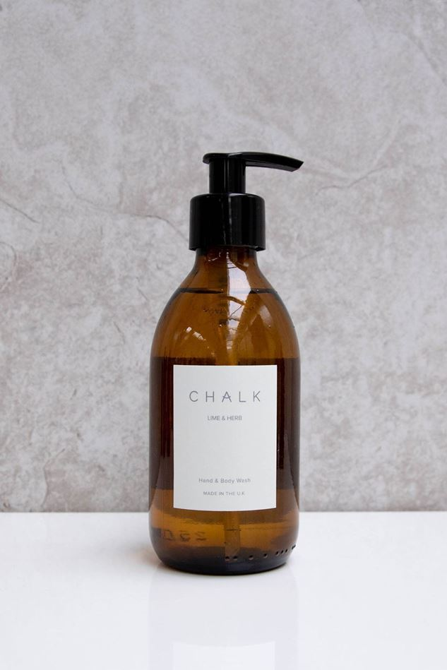 Picture of Chalk Lime and Herb Hand and Body Wash