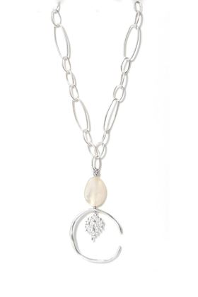 Picture of Envy Jewellery Long Chunky Chain Necklace