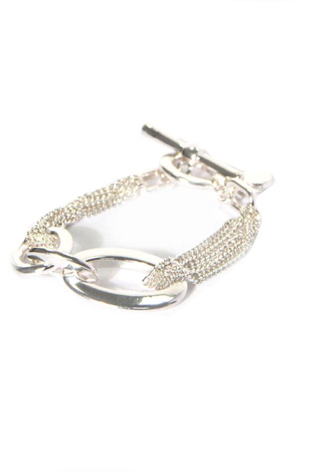 Picture of Envy Multi Stranded Chain Bracelet
