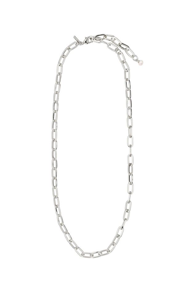 Picture of Pilgrim Bibi Silver Plated Necklace
