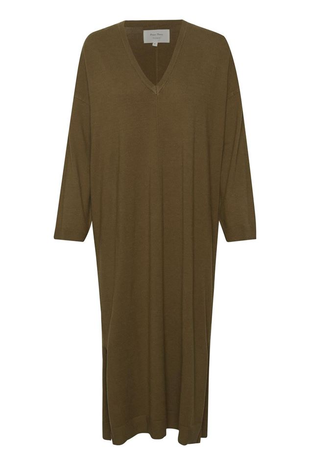 Picture of Part Two Vivica Dress