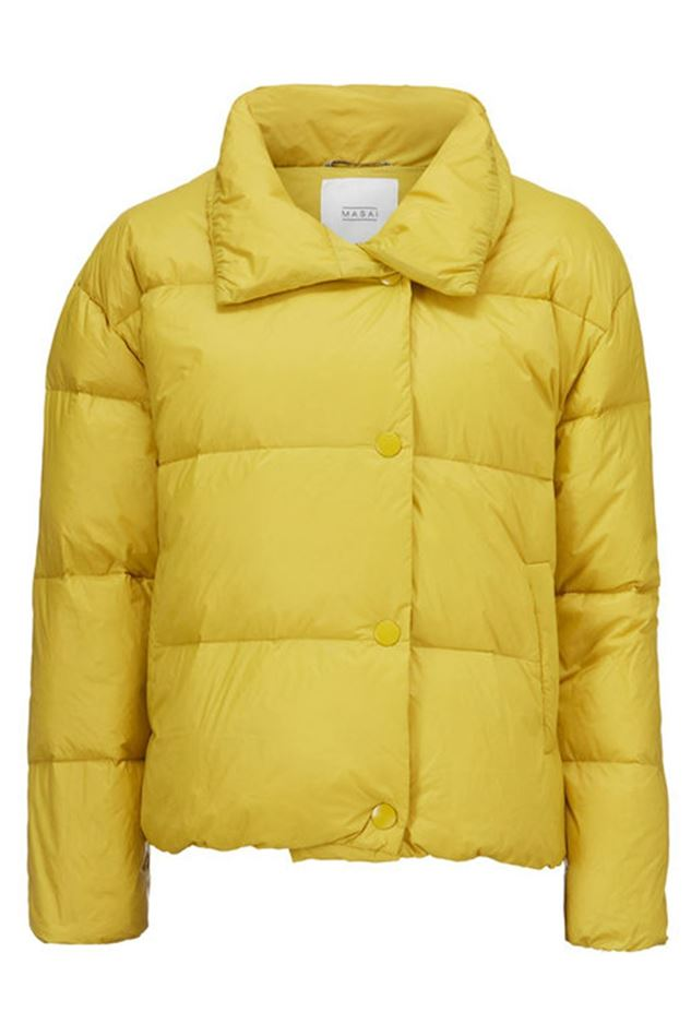 Picture of Masai Thelma Down Jacket