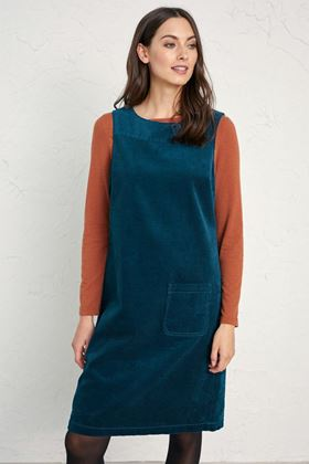 Picture of Seasalt Safflower Pinafore Dress