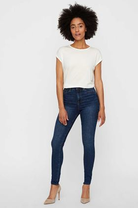 Picture of Vero Moda Sophia High Waist Skinny Jeans
