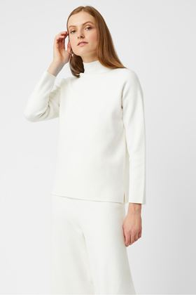 Picture of Great Plains Ensley Knit High Neck Jumper
