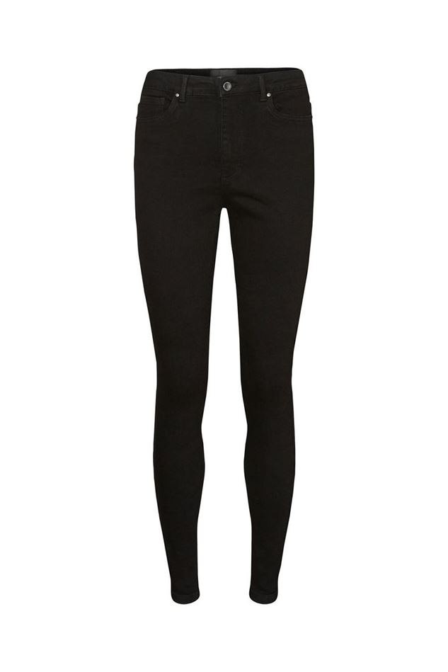 Picture of Vero Moda Loa High Waist Skinny Jeans