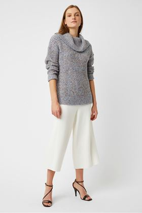 Picture of Great Plains Ava Knit Roll Neck Jumper