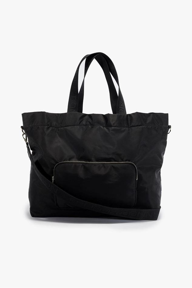 Picture of French Connection Mila Nylon Tote Bag