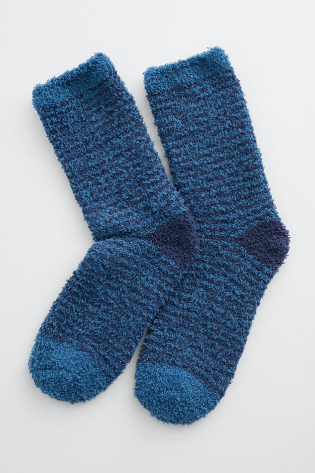 Picture of Seasalt Women's Fluffies Socks Short
