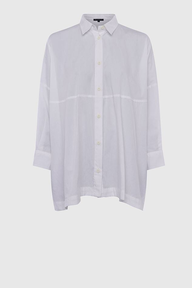 Picture of French Connection Eletti Cotton Shirt