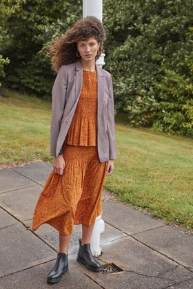 Picture of Great Plains Ivy Fleur Midi Skirt